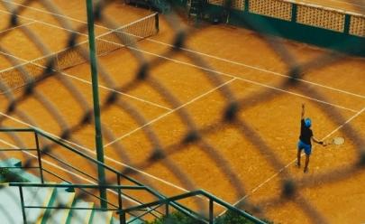 Onde encontrar quadras de tênis em Goiânia