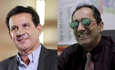 Vanderlan e Kajuru são eleitos senadores por Goiás