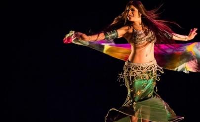 Brasília recebe evento árabe com direito a muita comida, música e dança