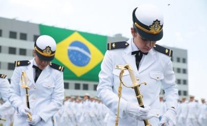 Marinha abre edital para vagas em Brasília com salários de R$4 mil