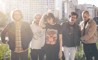 Carne Doce lança seu segundo EP no próximo domingo (28) em Goiânia