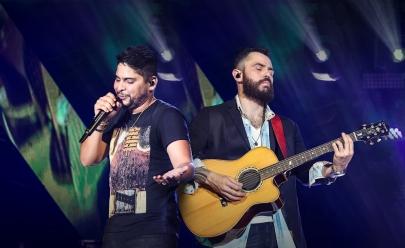 Balada com Jorge & Mateus e Alok agita Uberlândia