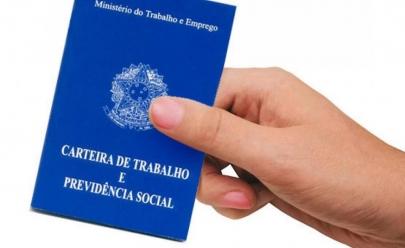 Sine abre 315 vagas de emprego em Goiânia