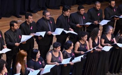 Coro Sinfônico de Goiânia celebra 20 Anos em concerto com entrada gratuita