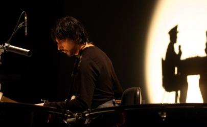Mestre da percussão internacional participa de concerto em Goiânia com entrada gratuita