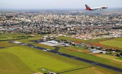 Urgente! Aeroporto de Uberlândia está sem combustível por causa da greve dos caminhoneiros