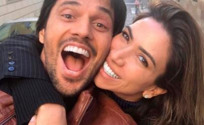 Patrícia Abravanel faz post em homenagem ao marido e internautas não perdoam