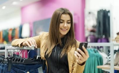 Shopping em Goiânia inova com aplicativo que oferece promoções, cupons, lazer e serviços