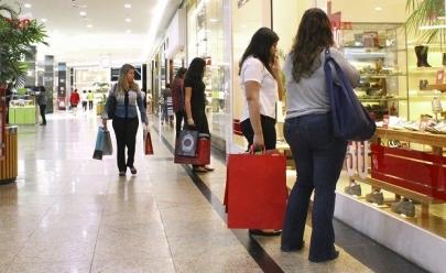 Shopping oferece desconto de até 70% em mais de 30 lojas em Goiânia