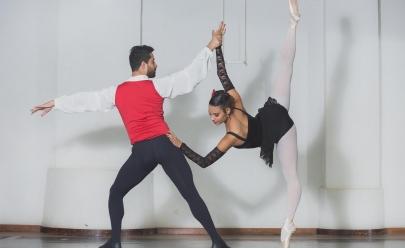 Espetáculo de balé Carmem chega ao Teatro Goiânia