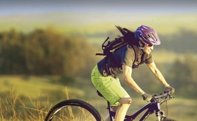 Evento de mountain bike para mulheres acontece neste final de semana