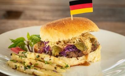 Festival gastronômico em Brasília aposta em receitas inspiradas na Copa do Mundo por R$29