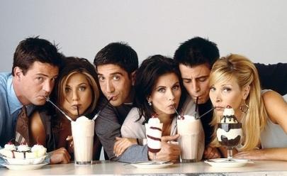 Você pode maratonar 'Friends' em exibição inédita no cinema em Uberlândia