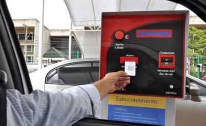 Senado Federal quer proibir cobrança em estacionamento de shopping