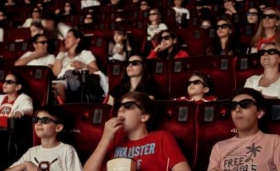 Descubra as estreias da semana nos cinemas em Brasília