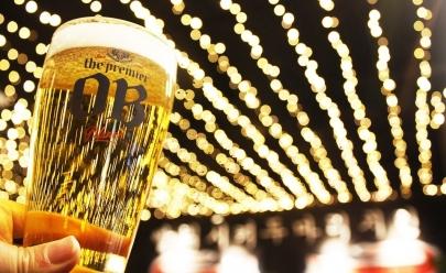 Pub de Uberaba oferece open bar de cervejas especiais e música ao vivo