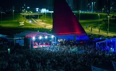 Filarmônica de Goiás se apresenta de graça no Festival Bananada