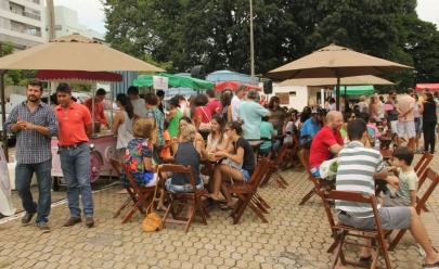 Goiânia Shopping promove Feira de Orgânicos e oficina de culinária saudável para crianças