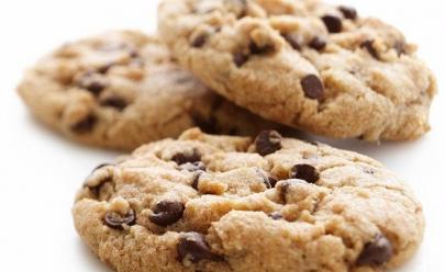 Receita de Cookie Americano