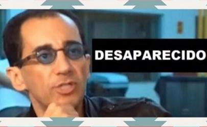 Jorge Kajuru está desaparecido, diz produção do comunicador