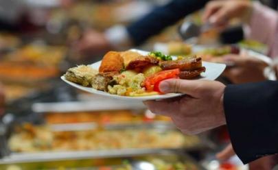 16 restaurantes self-service pra matar a fome sem pesar no bolso em Goiânia