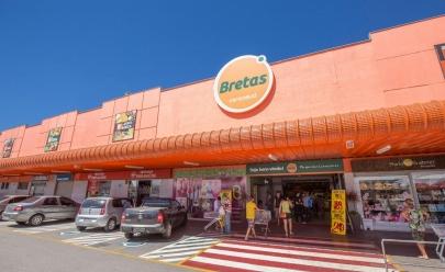 Bretas de Uberlândia foi eleito uma das melhores empresas para se trabalhar no Brasil