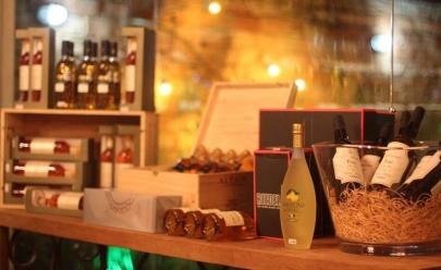 Grand Cru Goiânia promove degustação gratuita de vinhos brancos neste sábado