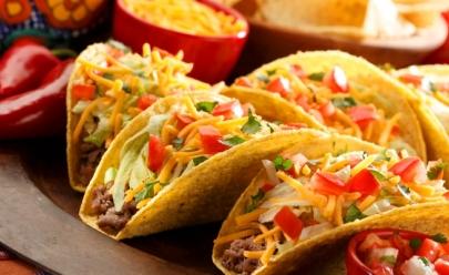 Goiânia recebe evento com comidas típicas do México por R$ 27