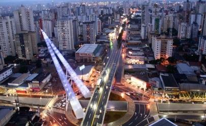 Temperatura despenca em Goiânia e deve cair mais essa semana
