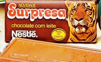 Chocolate Surpresa está de volta em versão Ovo de Páscoa da Nestlé