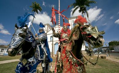 Confira a programação do Circuito das Cavalhadas de Goiás em 2017