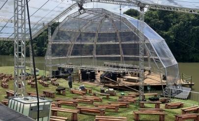 'Cantata de Natal' terá o Jardim Botânico como palco e entrada gratuita em Goiânia