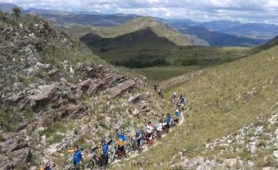 Minas Gerais faz parte de projeto que cria rede de trilhas de 18 mil km no Brasil