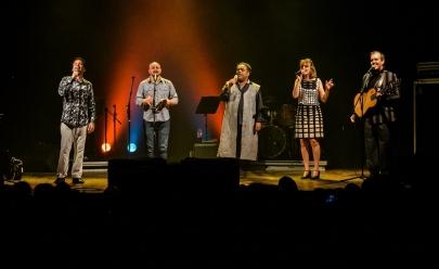 Espetáculo musical em Brasília promove a MPB com grandes sucessos dos anos 60