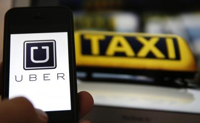 Deputados devem votar sobre a proibição do Uber no Brasil nesta terça