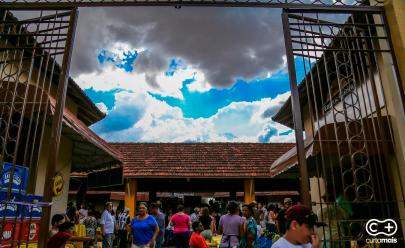 Mercado da 74 é palco de happy hour com música ao vivo de graça em Goiânia