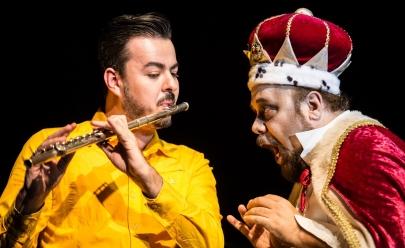 Filarmônica apresenta 'Música Impopular' concerto gratuito em Goiânia