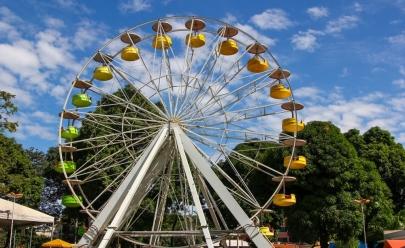 Parque Mutirama recebe o 9° Festival Sons de Beco com entrada gratuita