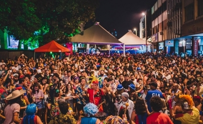 Imagina no SBS: festa reúne blocos de Brasília e show da banda BaianaSystem em aquecimento para o Carnaval