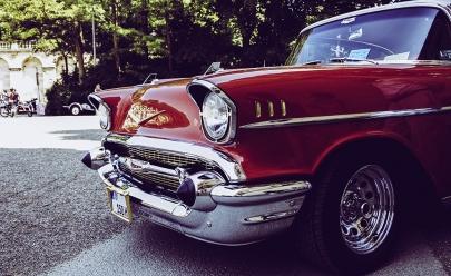 Encontro de veículos antigos acontece em Brasília com entrada gratuita