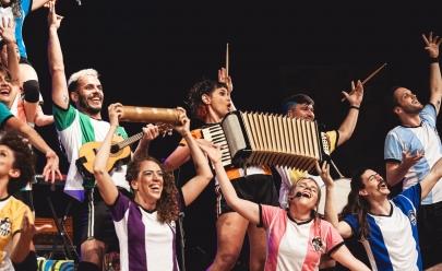 Os Saltimbancos: espetáculo faz quatro apresentações gratuitas em Brasília