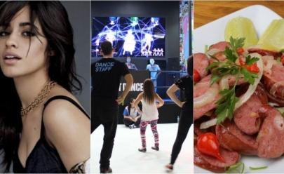 Confira 10 super atrações para curtir no feriado em Uberlândia