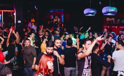 Boates e Pubs em Goiânia para quem gosta de funk