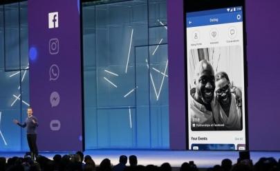 Zuckerberg afirma que Facebook vai oferecer serviço de encontros românticos