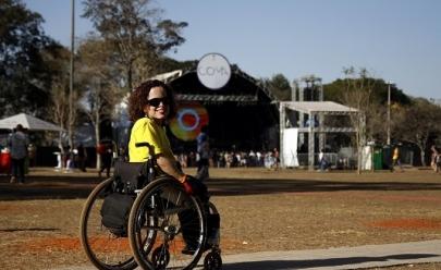 Evento em Brasília abre vagas de trabalho para pessoas com deficiência e em situação de vulnerabilidade social