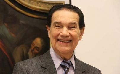 Uberlândia recebe Divaldo Franco em palestra gratuita