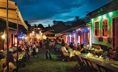 Pirenópolis recebe o DI VINO, primeiro festival internacional de vinhos e gastronomia da cidade