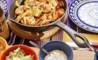 Evento gastronômico em Brasília promove a culinária mexicana