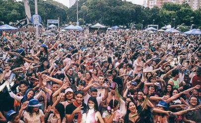 Sucesso absoluto com mais de 20 mil pessoas, bloco CaiNaRua apresenta sua nova edição
