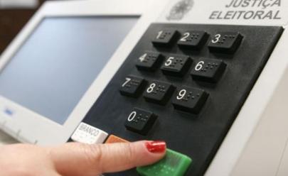 Prazo para regularização do título de eleitor em Goiás vai até o dia 9 de maio